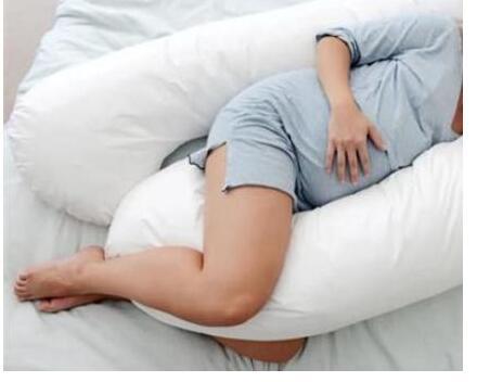 孕晚期怎么睡觉才舒服?