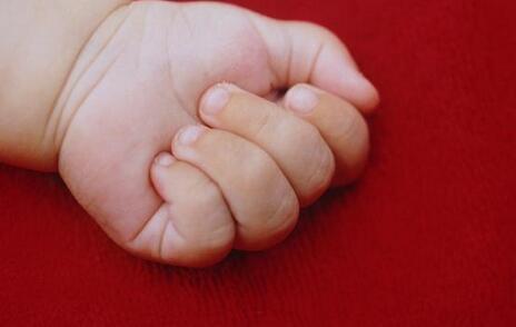 新生儿的那些小秘密,宝妈你知道吗?