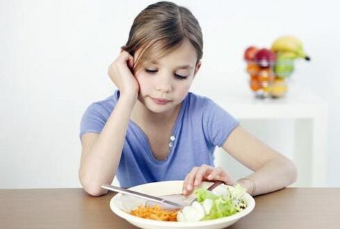 注意孩子的饮食,拒绝这6个伤胃习惯!