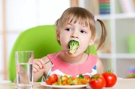 孩子夏季饮食应注意什么?