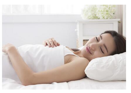 孕妇如何提高睡眠质量?