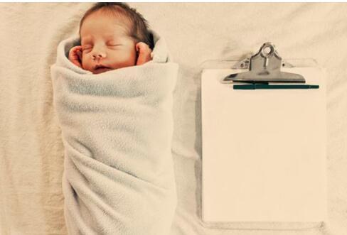 小儿湿疹的5大生活护理事项