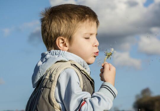 不伤害孩子的六种教育技巧