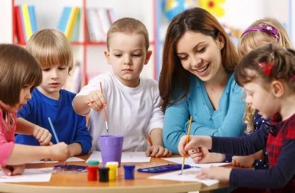 选择幼儿园的四点建议