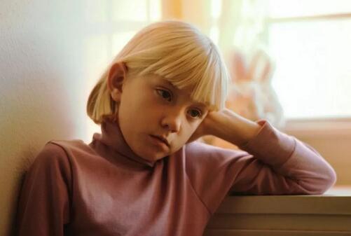 儿童自卑心理表现的11个征兆