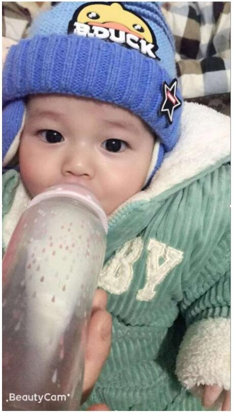 美可多奶粉:宝宝爱喝的肠健康好奶粉