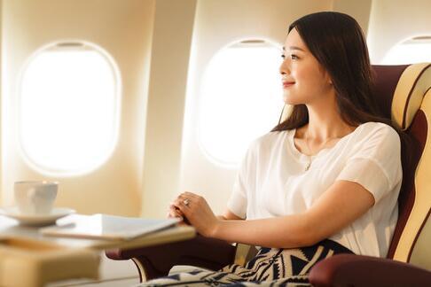 孕妇可以坐飞机吗?有哪些注意事项?