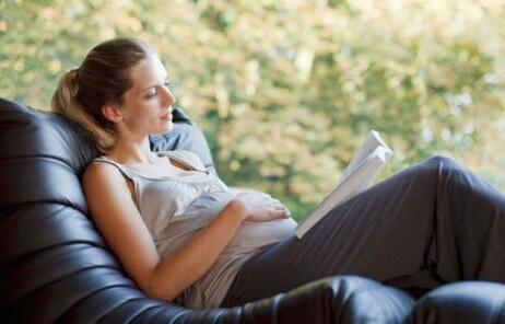 孕妇情绪为何起伏不定