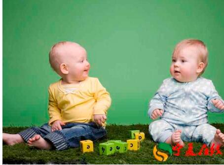 如何帮助宝宝开发他们的潜能