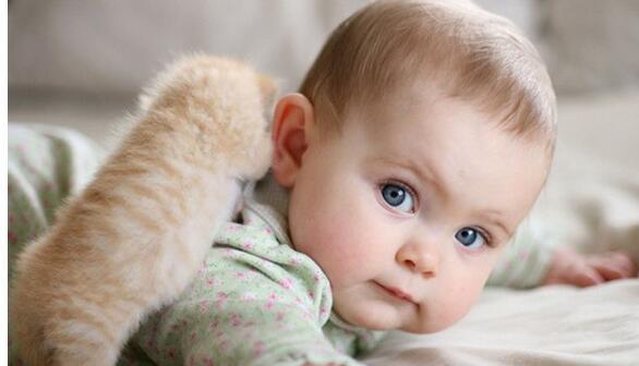 宝宝湿疹的护理措施