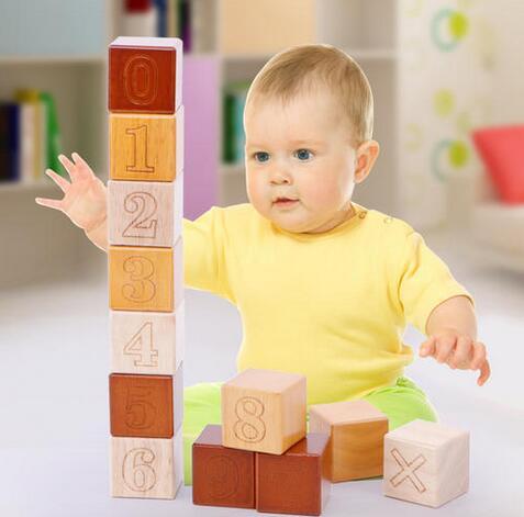 宝宝左右脑同时开发的四个绝招
