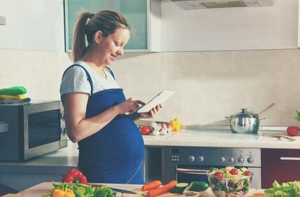 孕期要补充什么营养?