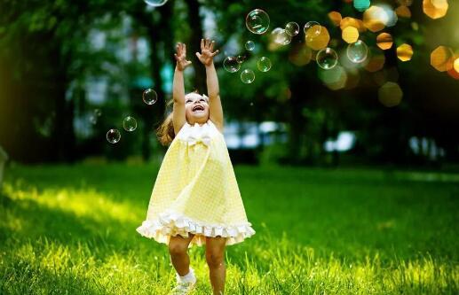 五个方法培养宝宝的探索能力