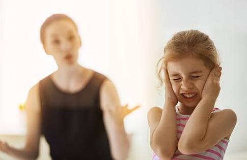 孩子的脾气为什么总是暴躁?