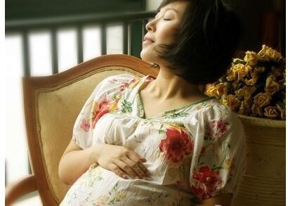 孕妇为何失眠?如何调节