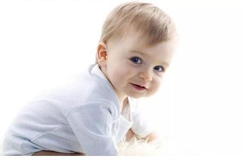 宝宝这三种状态下笑,说明智商高