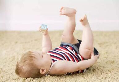 婴儿湿疹的日常护理