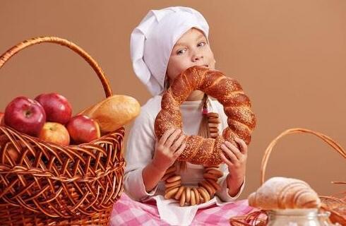 孩子不能吃的8种零食
