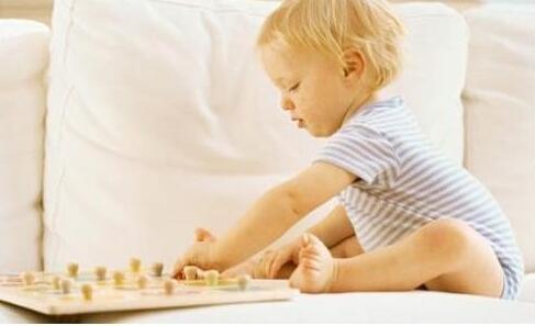 怎么开发孩子的右脑潜力