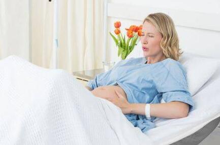准妈咪预产期提前有哪些预兆?
