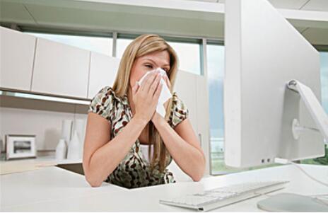 秋季yun妇感冒咳嗽如何预防