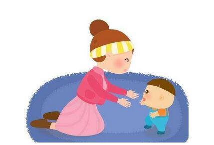 提高宝宝记忆力的7个亲子游戏