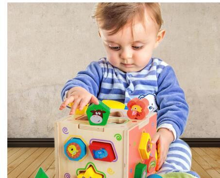 父母要学会利用好宝宝的好奇心