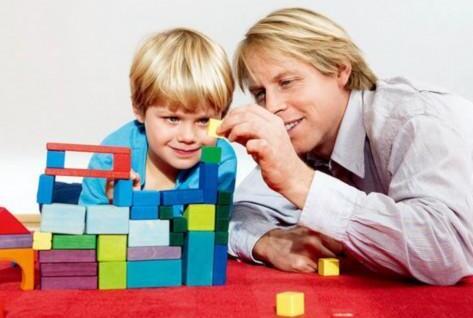 家长如何给孩子挑选安全的玩具