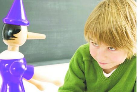 孩子说谎的心理治疗