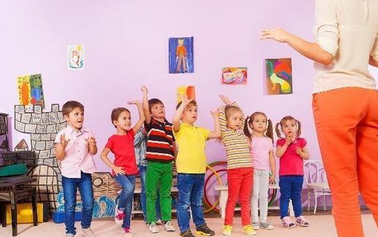 孩子最应该在幼儿园学到什么?