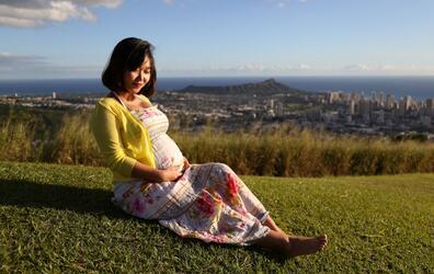 【顶】准妈妈如何调节孕期情绪剖析