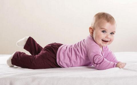 如何开发宝宝右脑潜能?