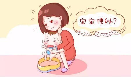 防治婴幼儿便秘,宝妈注意三个方面
