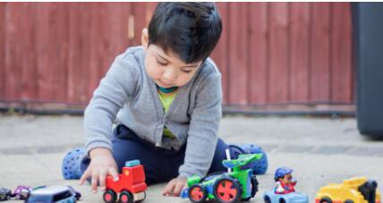 3岁的孩子有什么样的心理特征?