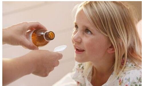 儿童药可以混在一起吃吗