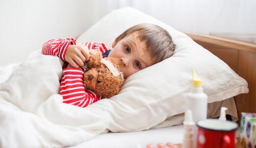 防止孩子乱发脾气的方法