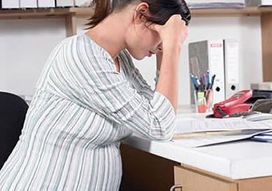 这些孕期保健常识你了解吗?