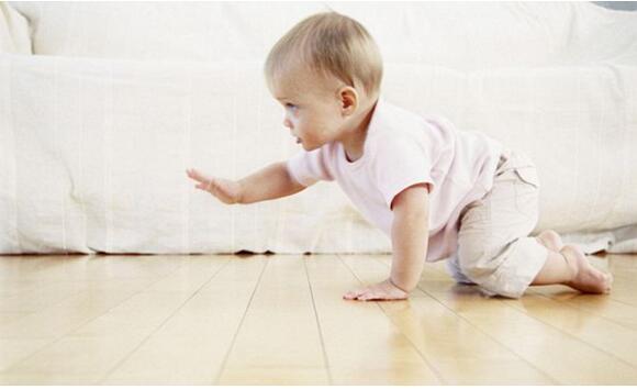 宝宝运动神经发育比别人迟?犹太育儿专家Hanna说:具体情况具体分析