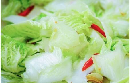 孕妇感冒咳嗽适合吃的蔬菜水果