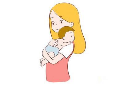 宝宝受凉吐奶如何预防