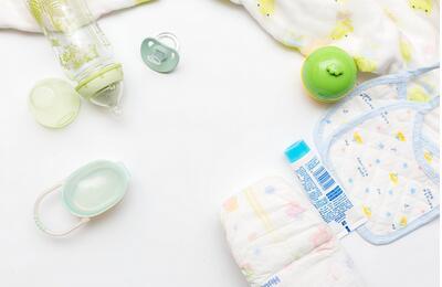 如何教自家宝宝戒掉奶瓶的?