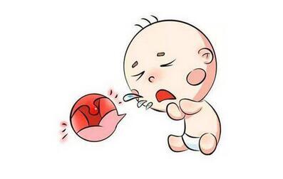 婴儿鹅口疮是怎么引起的?