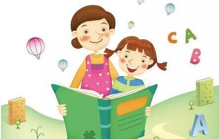 幼儿早期教育的四个误区建议