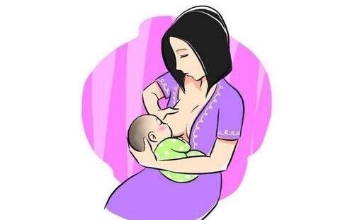 哺乳期宝妈要保护好乳房,一定要注意4件事情