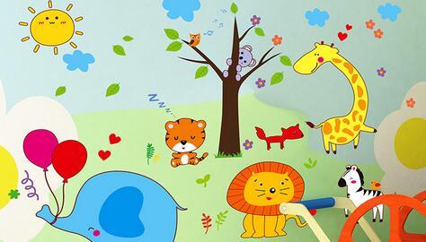 家长如何给孩子选对幼儿园?