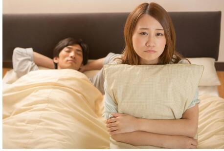 夫妻生活不和谐怎么办?