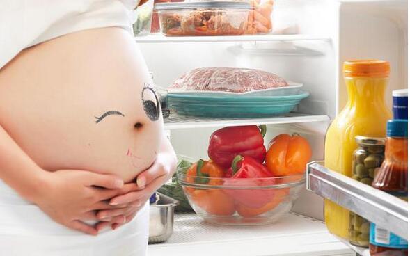 准妈咪怀孕以后饮食有什么忌讳?