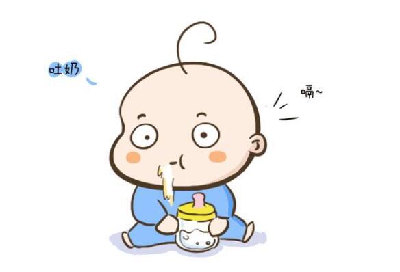 新生婴儿老是吐奶怎么办