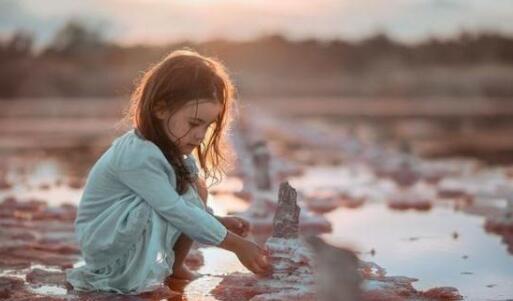 5个方法激发女孩最佳潜质