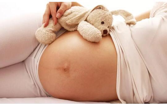 如何解决孕期胀气?